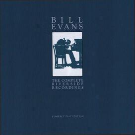 Bill Evans - Complete Riverside Recordings