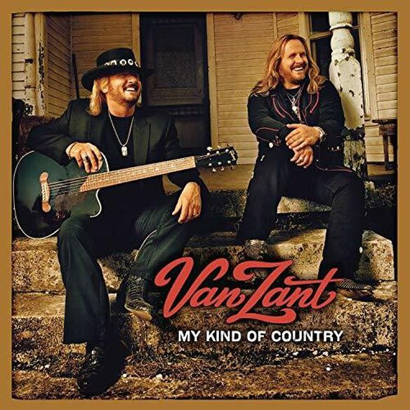 Van Zant - My Kind Of Country