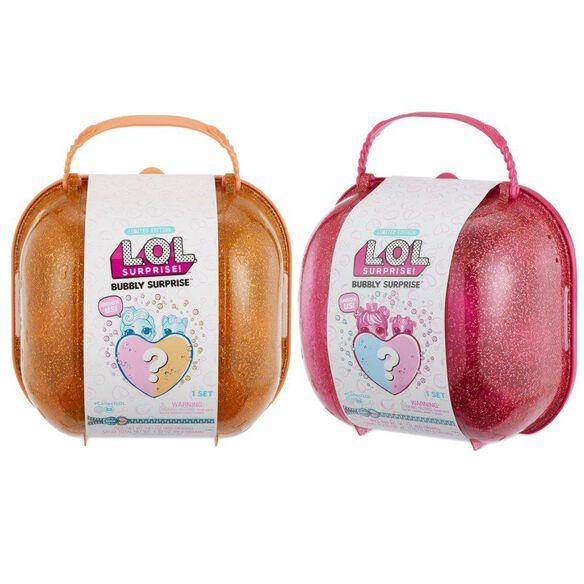 L.O.L. Surprise!: Bubbly Surprise