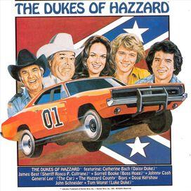Original TV Soundtrack - Dukes of Hazzard [Original TV Soundtrack]