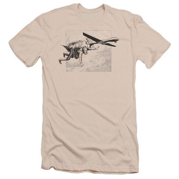 A Human Race Short Sleeve Adult T-Shirt