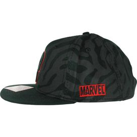 Punisher Animal Print Hat