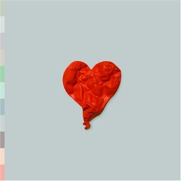 808 S & Heartbreak