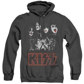Kiss Rock The House-adult