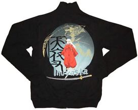 Inuyasha Jogging Jacket