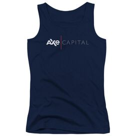 Billions Corporate Juniors Tank Top