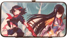 Kill la Kill Ryuko Satsuki Battle Clutch Wallet