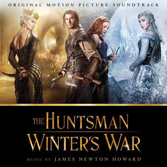 Huntsman: Winter's War (Score) / O.S.T. (Dig)