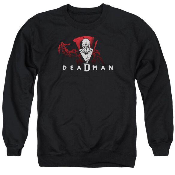 Dco Deadman Adult Crewneck Sweatshirt