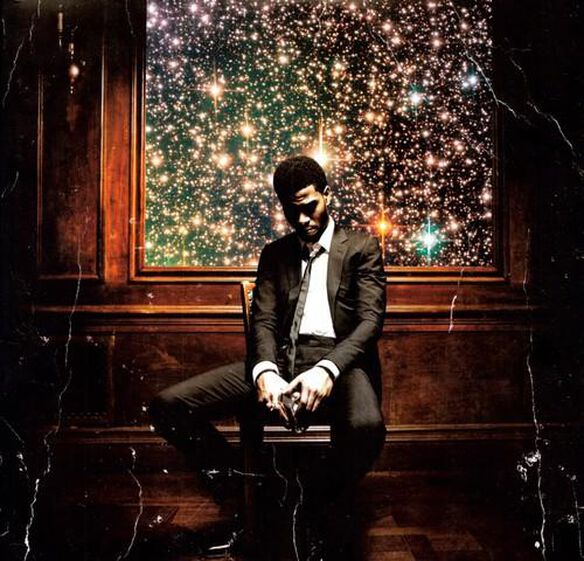 Man On The Moon 2: The Legend Of Mr Rager
