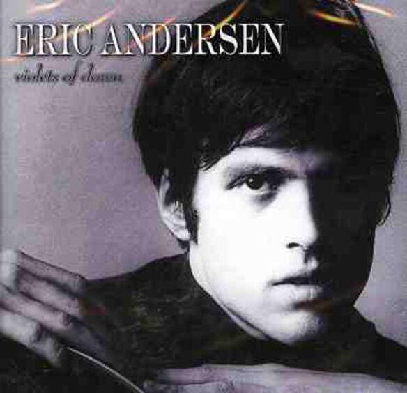 Eric Andersen - Violets of Dawn