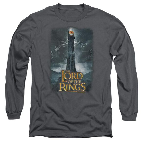 Lor Always Watching Long Sleeve Adult T-Shirt