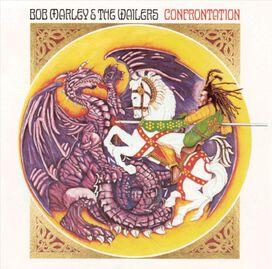 Bob Marley & the Wailers - Confrontation