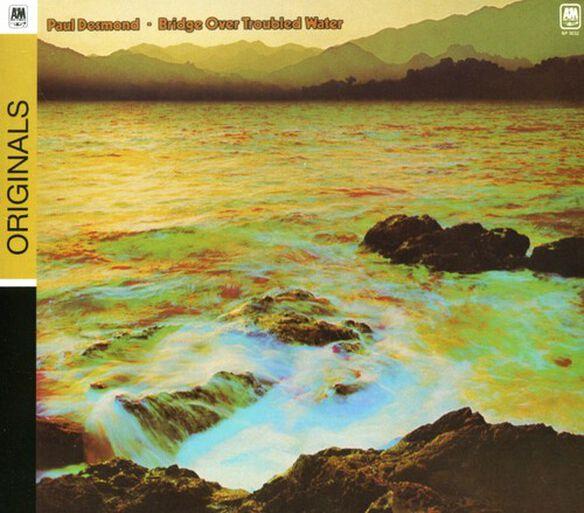 Paul Desmond - Bridge Over Troubled Water