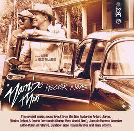 Mambo Man/ O.S.T. - Mambo Man (Original Soundtrack)