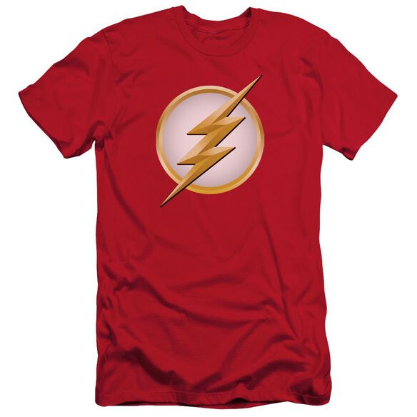 Flash New Logo Short Sleeve Adult T-Shirt