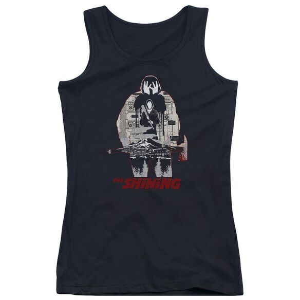 The Shining Come Out Come Out Juniors Tank Top