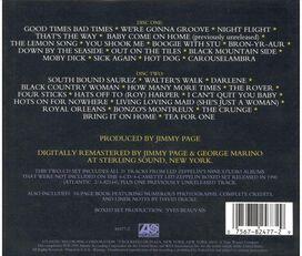 Led Zeppelin - Led Zeppelin [Box Set 2]