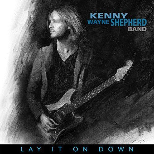 Kenny Wayne Shepherd - Lay It On Down