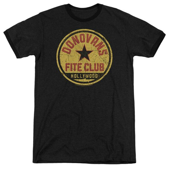 Ray Donovan Fite Club Adult Heather Ringer