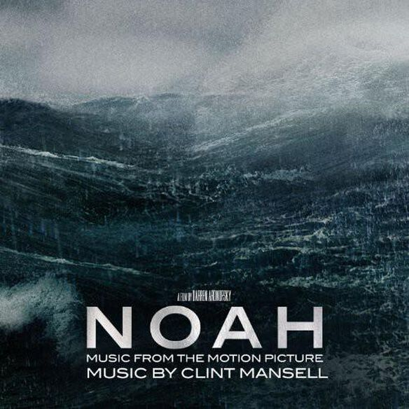 Noah: Music From The Motion Picture (Score) / Ost