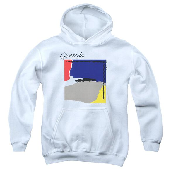 Genesis Abacab Youth Pull Over Hoodie