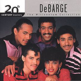 Debarge - 20th Century Masters: Millennium Collection