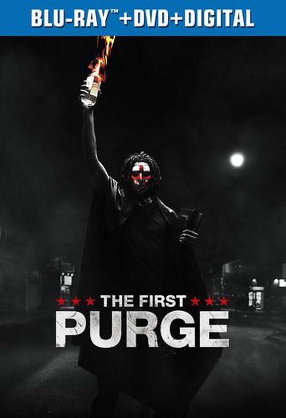 First Purge