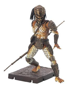 Predator 2 Stalker Predator PX Figure [1/18 Scale]