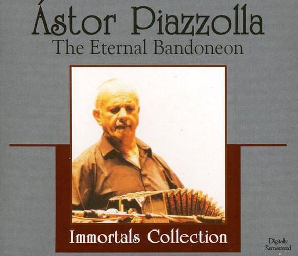 Eternal Bandoneon