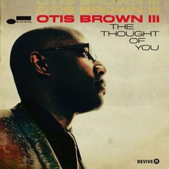 Otis Brown III - Thought of You