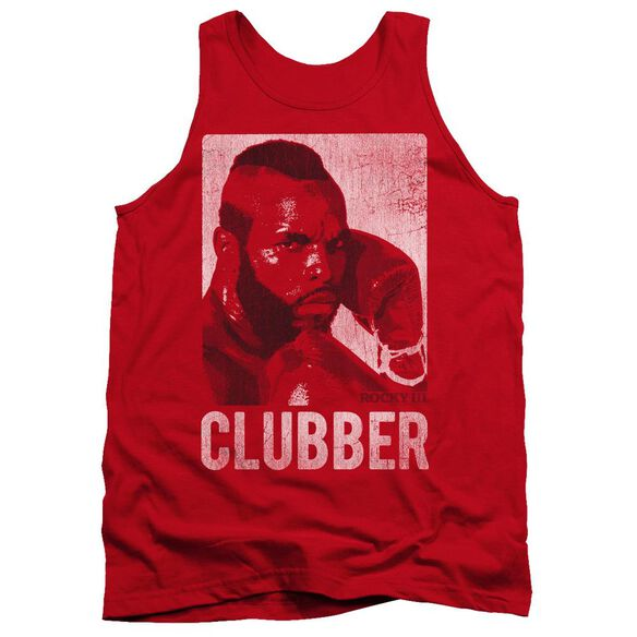 Rocky Iii Clubber Lang Adult Tank