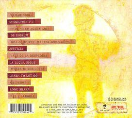Ocote Soul Sounds/Adrian Quesada - Niño y el Sol
