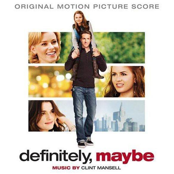 Definitely Maybe (Score) / O.S.T.