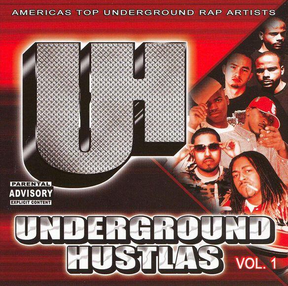 Underground Hustlas V1