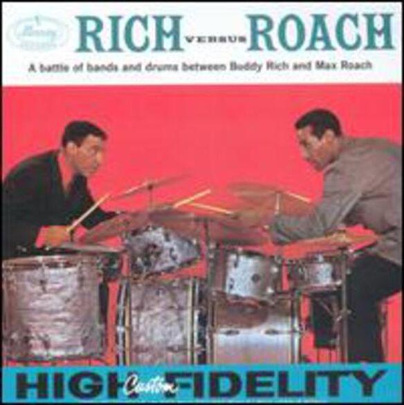 Rich Versas Roach (Jpn)