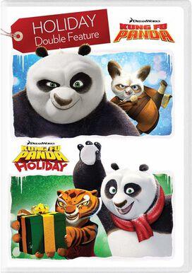 Kung Fu Panda/Kung Fu Panda Holiday