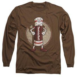 Tootsie Roll Tootsie Man Long Sleeve Adult T-Shirt