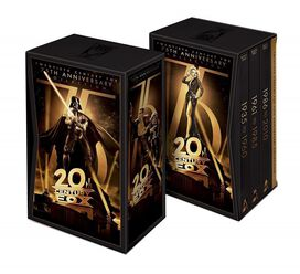 Fox 75th Anniversary Collection (75 films)