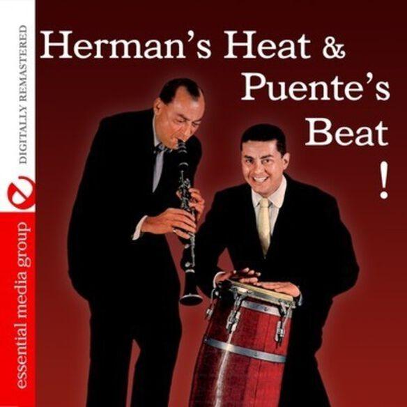 Tito Puente - Herman's Heat & Puente's Beat