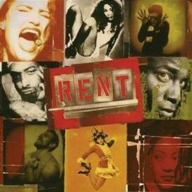 Original Broadway Cast - Rent [Original Broadway Cast Recording]
