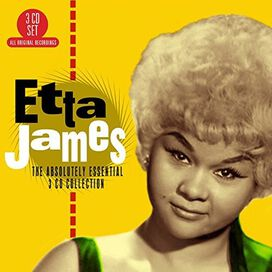 Etta James - Absolutely Essential 3CD Collection
