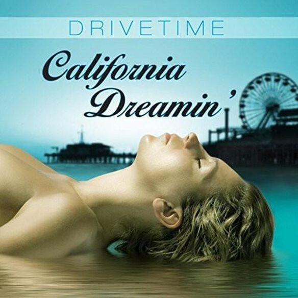 California Dreamin (Cdrp)