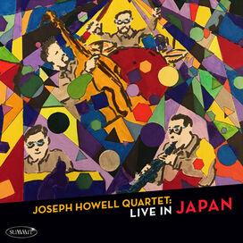 Joseph Howell - Live In Japan