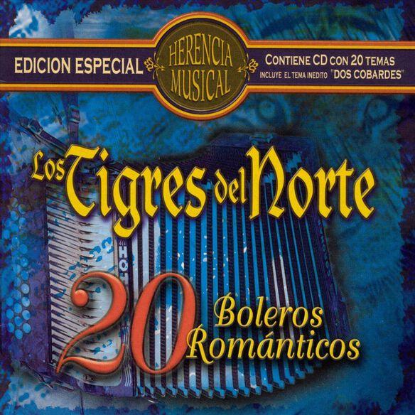 Herencia Musical 20 Boler