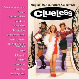 Original Soundtrack - Clueless