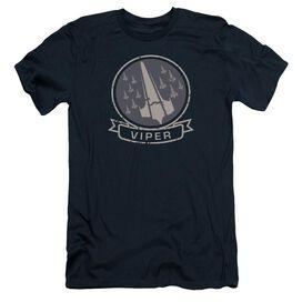 Bsg Viper Squad Short Sleeve Adult T-Shirt