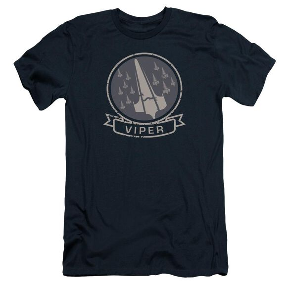 Bsg Viper Squad Short Sleeve Adult T-Shirt