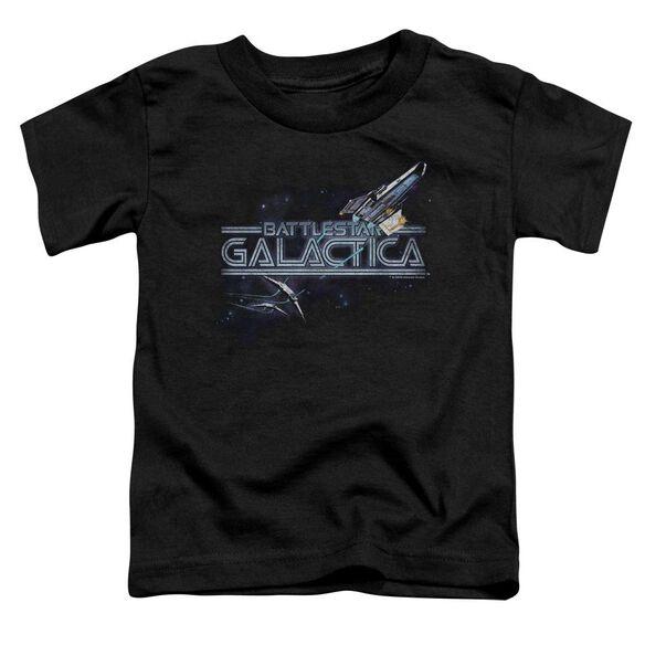 BSG CYLON PERSUIT-S/S T-Shirt