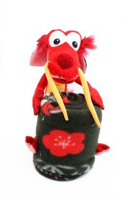 Mulan - Mushu Hugger